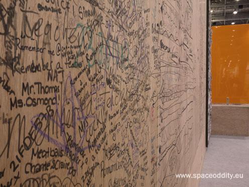 Bigger picture graffiti