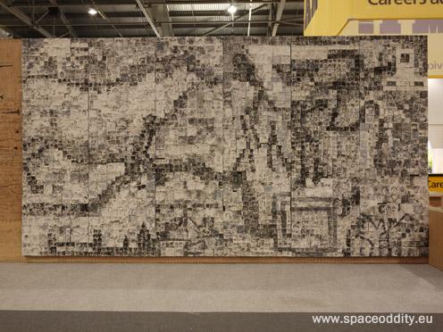 Bigger picture mosaic